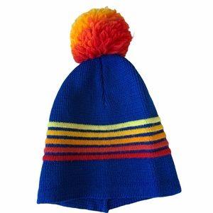Vintage winter hat